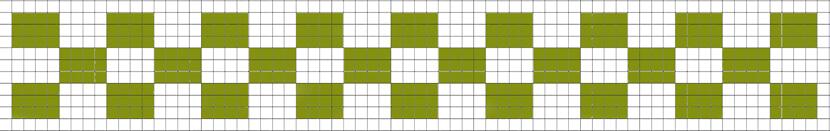 石畳(市松模様)